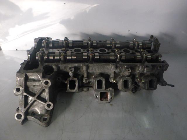Zylinderkopf Rover MG ZT-T 75 RJ 2,0 CDTi Diesel 204D2 M47R