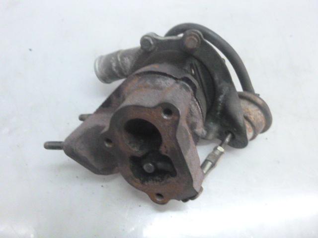 Turbolader Opel Suzuki Agila Splash Swift 1,3 CDTI Z13DTJ 54351014809 DE285455