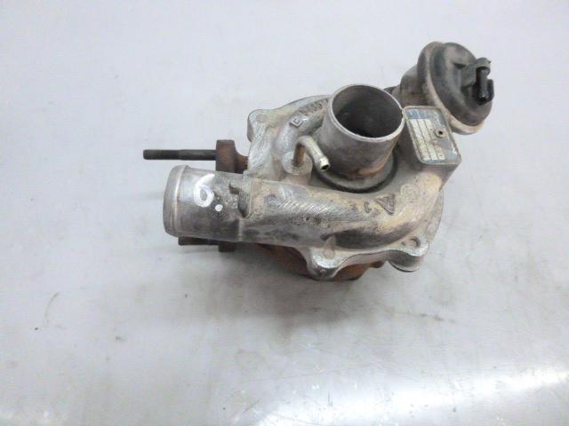Turbolader Opel Suzuki Agila Splash Swift 1,3 CDTI Z13DTJ 54351014809 DE285595