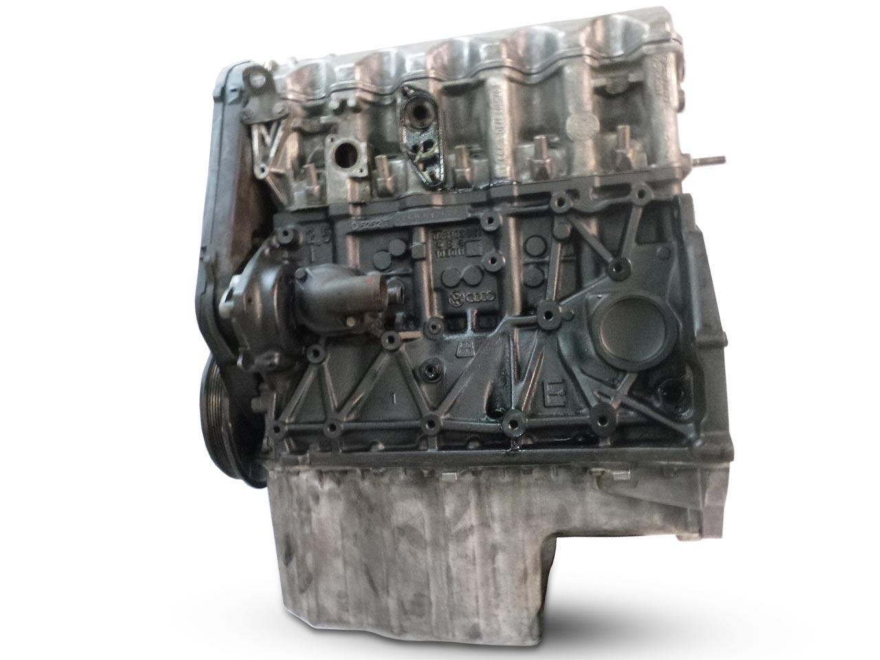 Motor 1997 VW LT 28-35 II 2,5 TDI Diesel AHD