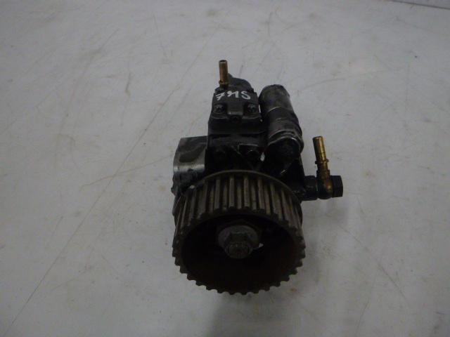 Hochdruckpumpe für Nissan Qashqai J10 1,5 dCi 103 PS K9K K9K282 00504AG