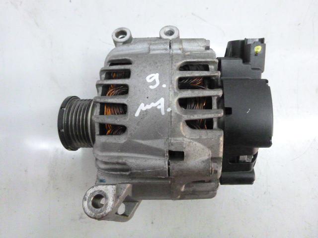 Lichtmaschine Peugeot 270 RCZ 1,6 THP 5FG 9666997980 DE286351