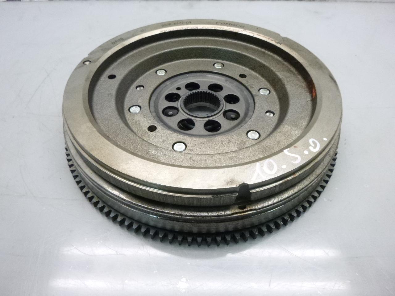 Kupplungssatz Ford Kuga II 2,0 TDCi T8MA DS7R-6477-CA Schwungrad