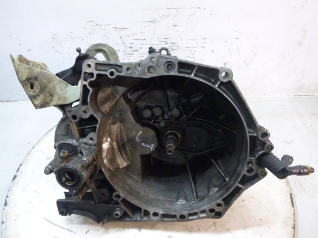Schaltgetriebe Peugeot 207 1,6 5FX EP6DT 9680886910