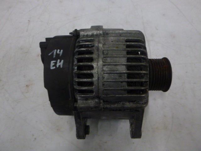 Lichtmaschine Land Rover Range 2 II 4,0 42D DE154545