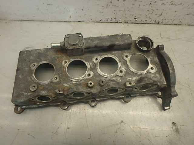 Ventildeckel Opel Astra H C Meriva 1,7 CDTI Z17DTH 897372780 DE153581