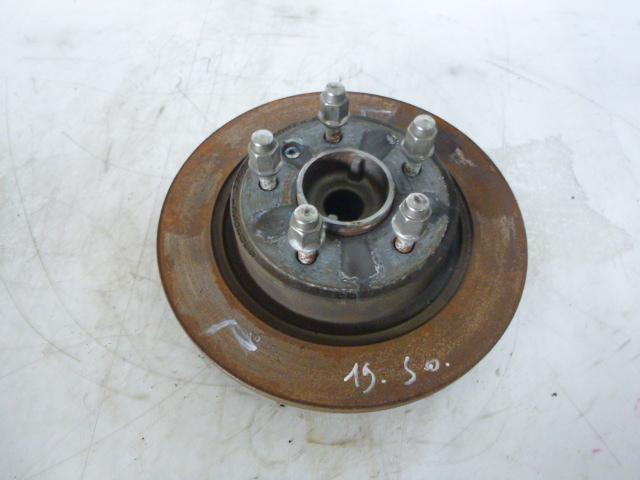 Radnabe Bremsscheibe Chevrolet Cruze 2,0 CDI Z20D1 13502869