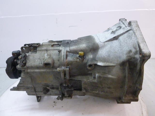 Getriebe Schaltgetriebe BMW E90 2,0 Benzin N46B20A 1434292 DE173671