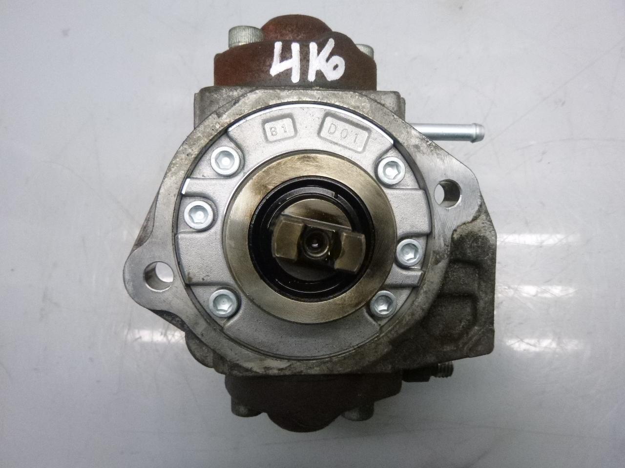 Hochdruckpumpe Mazda 3 BL 6 GH CX-7 ER 2,2 R2AA