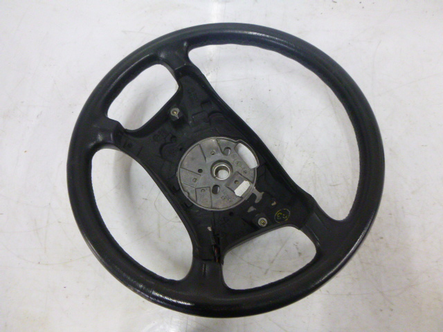 Steering wheel BMW 5er E39 530 i 3,0 M54B30 306S3 1095799