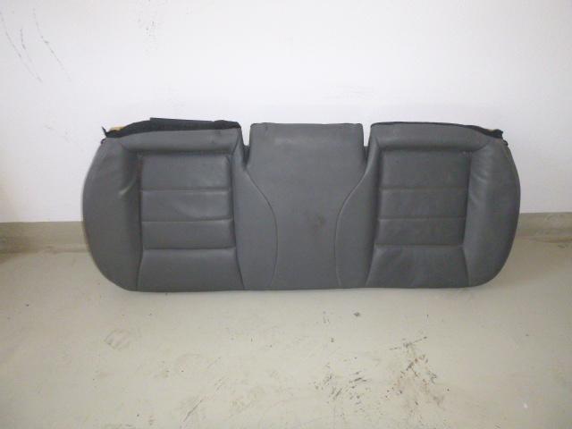 Sitz Rücksitzbank Dodge Magnum Kombi R/T 5,7 Hemi V8 EZB