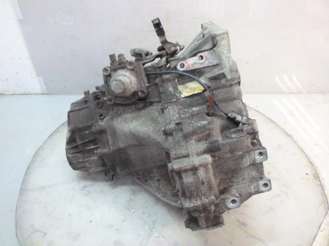 Getriebe Schaltgetriebe Toyota Celica 1,8 VVT-i 1ZZ-FE C60