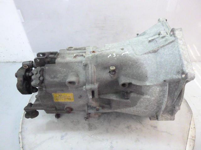 Getriebe Schaltgetriebe BMW 3er E46 316 i 1,8 Benzin N42B18A 1434404 DE289778