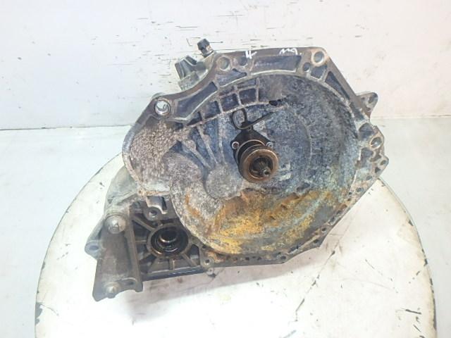 Schaltgetriebe Opel Corsa D 1,0 A10XEP 55565177 C429