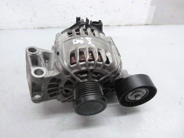 Lichtmaschine Ford Fiesta VI 1,6 ST JTJB 2115018387 DE290142