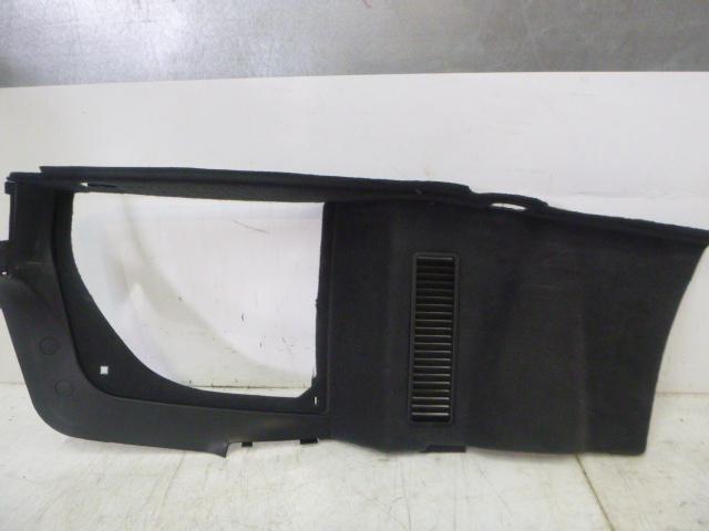 Abdeckung Audi A8 4,2 TDI quattro BVN 4E0863880F