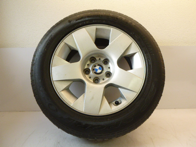 Wheel BMW 7 er Benzin N62B44A 245 55R17 102W 2005 2mm 8Jx17 EN185211