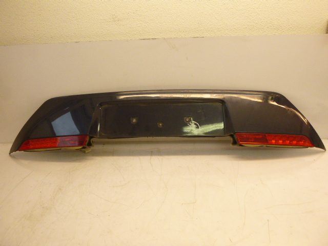El maletero Heckblende BMW 7 E65 745i 4,5 Gasolina N62B44A 6552482