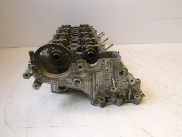 Testa cilindro BMW E46 318d 320d 2,0 Diesel M47N204D4