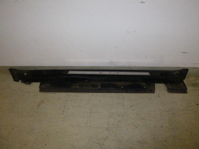 Sill trim strip Mini Cooper S R50 R53 1,6 W11B16A 1491057