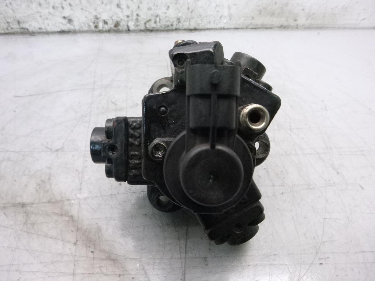 Hochdruckpumpe Opel Saab Astra Signum Vectra Zafira 9-3 1,9 CDTI Z19DT 55204600