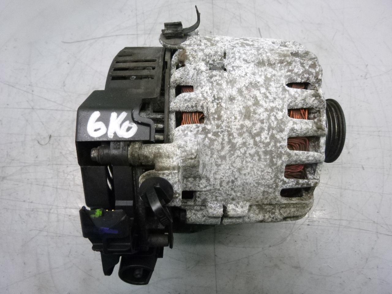 Lichtmaschine Ford C-Max Focus Grand C-Max 1,6 TDCi T1DA T1DB 9H05 967573680