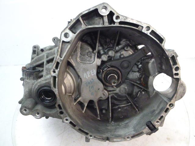 Getriebe Schaltgetriebe für Nissan Primera dCi Diesel YD22DDTi 8200131489 DE172050