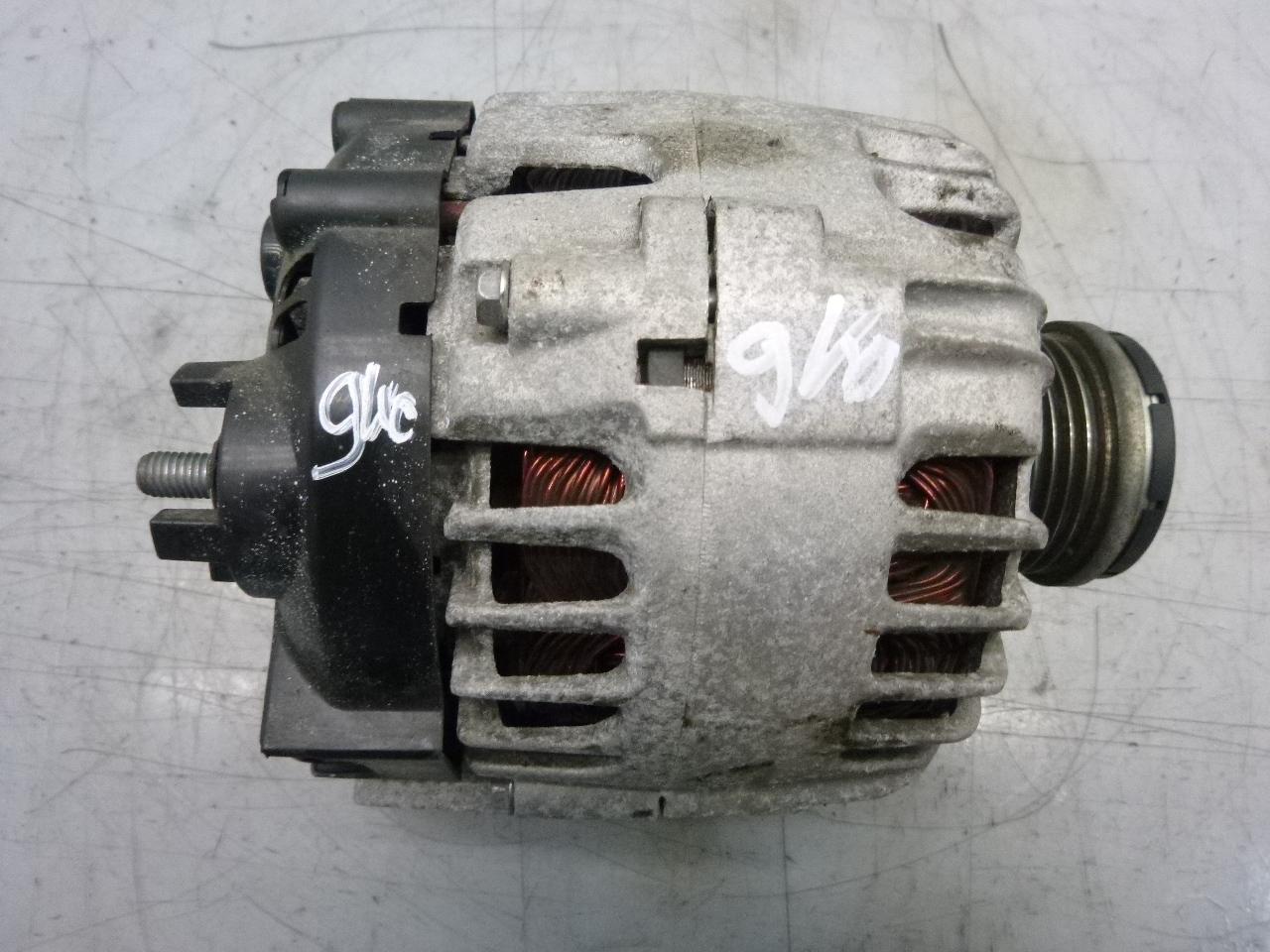 Lichtmaschine Opel Corsa D E 1,6 Turbo VXR B16LER 13589135 120A