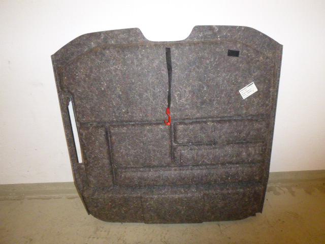 Kofferraumabdeckung Volvo V70 III BW D5 2,4 D5244T4 30653394 DE195038