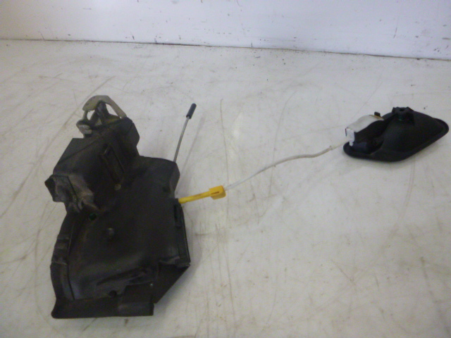 Castello Di Blocco Sblocco E39 530 i 3,0 Benzin M54B30 306S3 IT174822