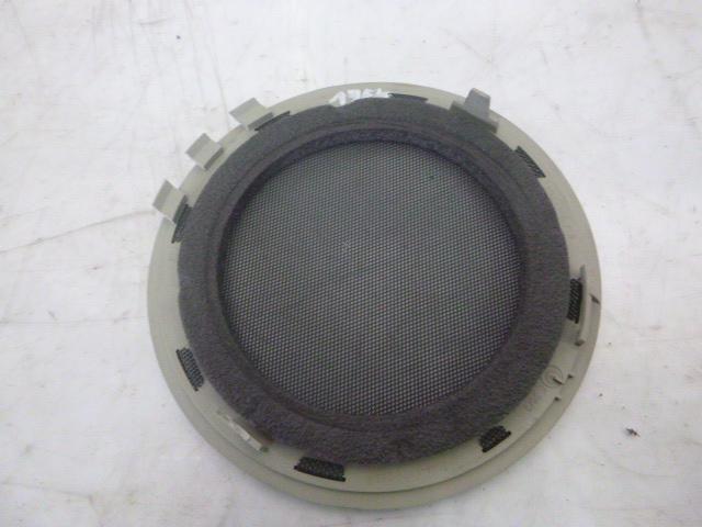 Lautsprecherabdeckung BMW 5er E39 Benzin M54B30 306S3 8173733 DE174782