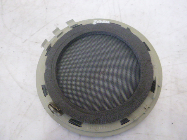 Lautsprecherabdeckung BMW 5er E39 Benzin M54B30 306S3 8173733 DE174783