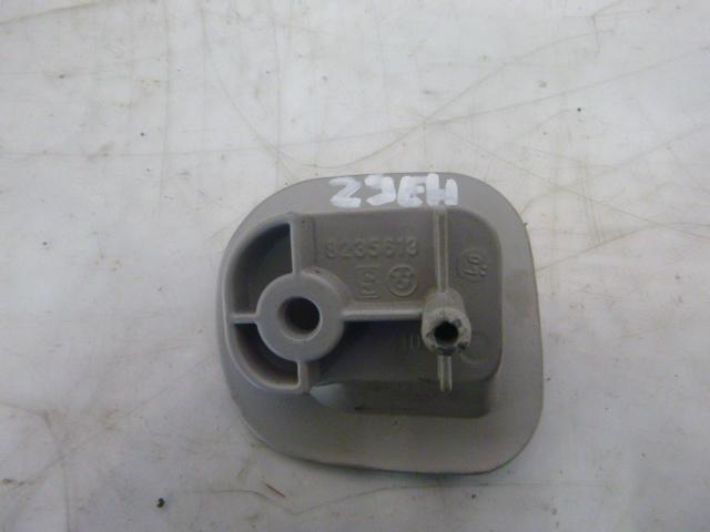 Copertura vano di carico BMW 5er E39 530 i 3,0 Benzin M54B30 306S3 8235613