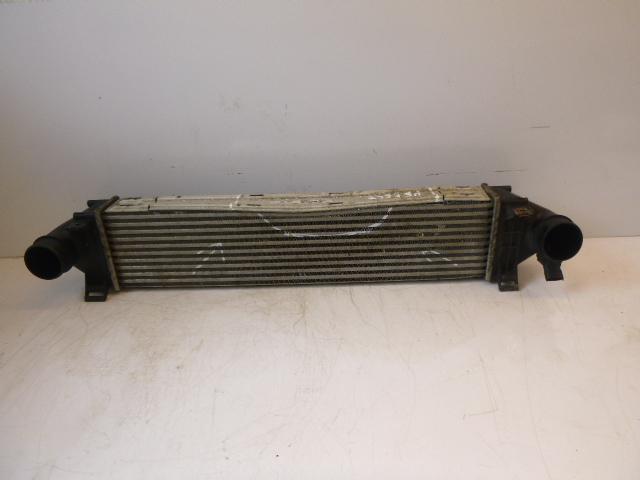 Ladeluftkühler Kühler Defekt Volvo V70 Diesel D5244T4 6G91-9L440-DD DE195404