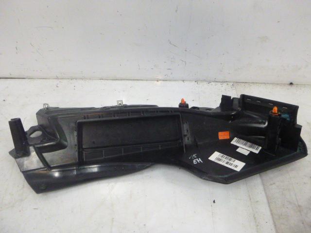 Abdeckung Mercedes Benz C204 C-Klasse C250 Coupe 2,2 CDI 651.911 A2076901325
