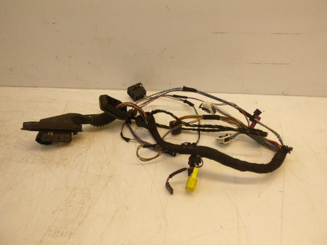 Cable tree BMW 525i 5er E39 2,5 Benzin M54B25 256S5 8383784 EN196005