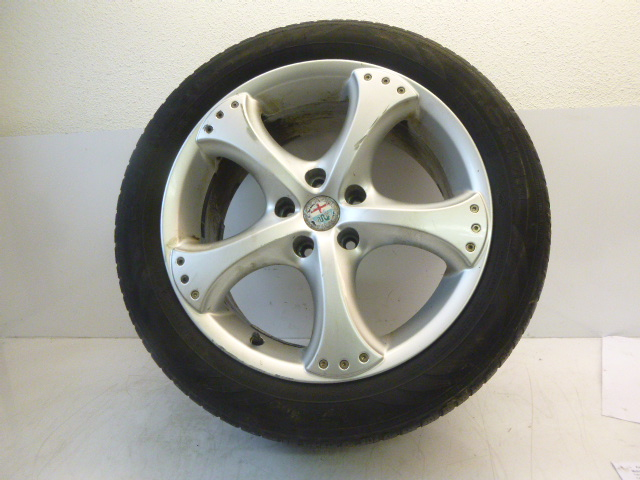 Wheel Alfa Romeo 159 Sportwagon 939 Q4 3,2 939A000 225/50R 17 98V 2mm EN196693