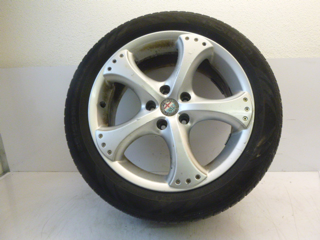Wheel Alfa Romeo 159 Sportwagon 939 Q4 3,2 939A000 225/50R 17 98V 2mm EN196694