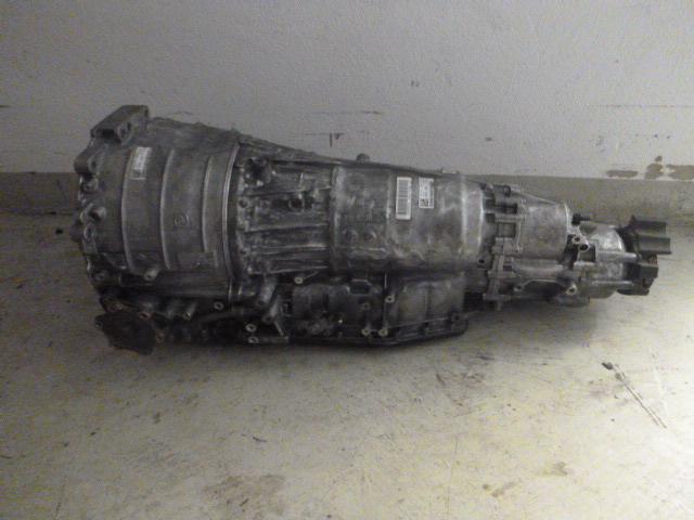 Getriebe KZK 09E300039P Automatikgetriebe Audi S8 quattro 5,2 FSI V10 BSM