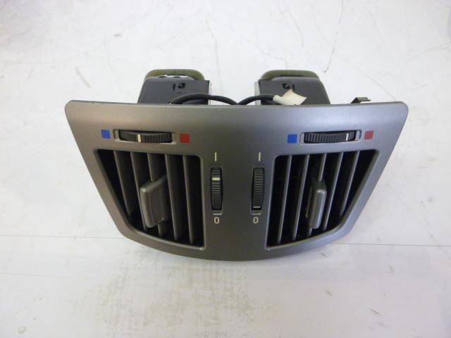 Conduit d'air BMW 760 i li 6,0 Benzin N73B60A 8385257 Luftdüse