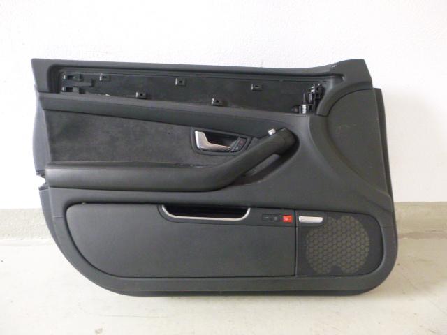Panneau de porte Audi A8 4E S8 5,2 FSI V10 BSM 4E0868015 FR181447
