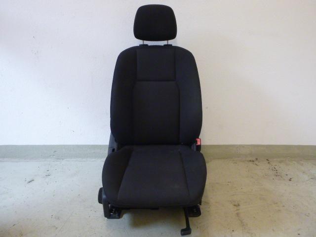 Sitz Mercedes Benz C220 S204 Kombi 2,2 CDI 651.911 Beifahrersitz