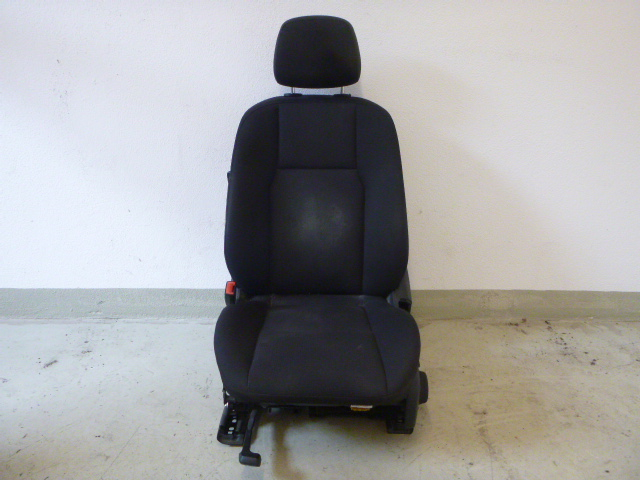 Sitz Mercedes Benz C220 S204 Kombi 2,2 CDI 651.911 Fahrersitz