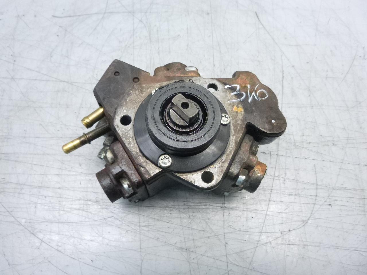 Hochdruckpumpe Fiat Doblo 263 1,3 D 263A2000 55230348 0445010243
