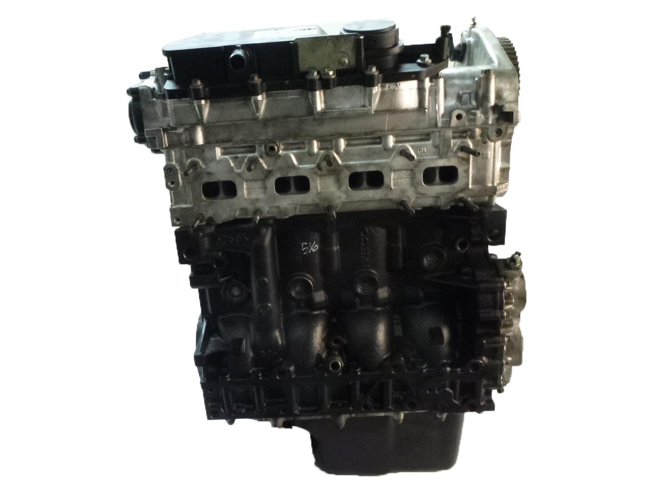 Motor für Iveco 2,3 HPI Diesel F1AE F1AE0481U Kopf geplant Dichtung NEU