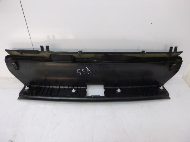 Laderaumkante Mercedes Benz C-Klasse 2,2 CDI 651.911 A2046900825