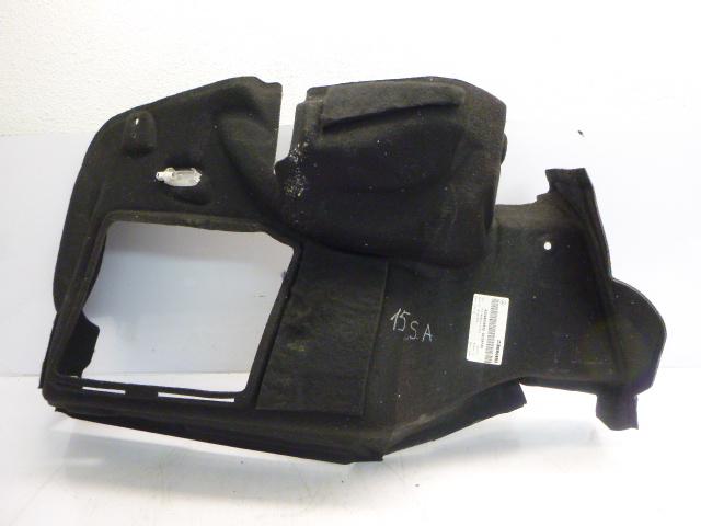 The trunk cover Mercedes W204 C220 Limosine 2,2 CDI 651.911 A2046905526