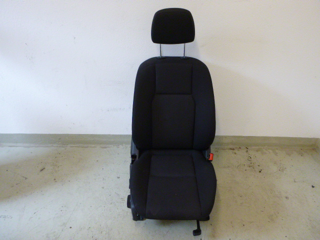 Seat Mercedes Benz C-class W204 C220 sedan 2.2 CDI 651.911 A2049104036