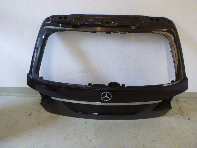 Maletero / Portón Trasero Mercedes Benz S212 E 350 Combinado 2,2 CDI 642.856 A2122400010