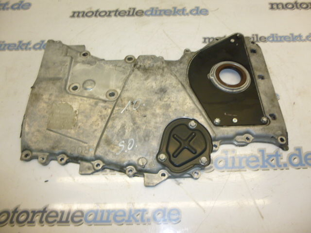 Stirndeckel Honda Civic VIII CR-V RD RE 2,2 CTDi N22A2 103 KW 140 PS